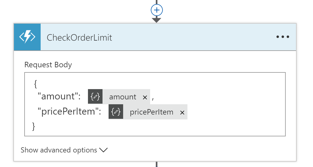 Use Azure Functions in Azure Logic App